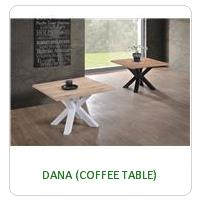 DANA (COFFEE TABLE)